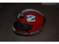 Shoei Rutter Helmet
