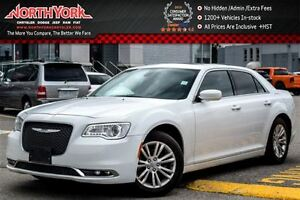 2016 Chrysler 300 Touring|PanoSunroof|Nav|R-Start|RearCam|HtdFSe