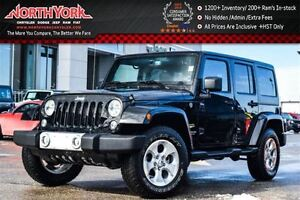 2015 Jeep WRANGLER UNLIMITED Sahara Nav Manual Dual Top Tow Alpi