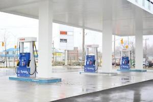 BRAND NEW GAS STATION FOR SALE IN LONDON! London Ontario image 2