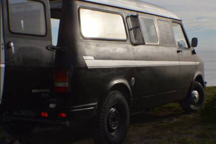 Swap / Trade Your ? For my 1981 Bedford CF Van Located in NZ Byron Bay Byron Area Preview