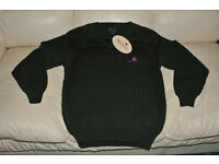 Sherwood forest Country Sport Jumper. New with Tag
