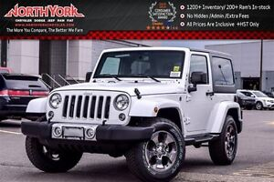 2016 Jeep Wrangler NEW Car Sahara 4x4|Nav|Dual Top,Connectivity