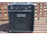Fender Bass Amplifier