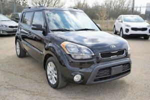 2013 Kia Soul EX Automatic, Heated Seats,Alloys, Bluetooth