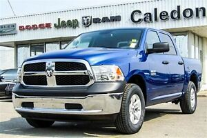 2016 Ram 1500 NEW Car|SXT 4x4 Backup Cam Bluetooth Pwr Locks Key