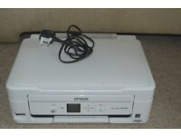 All-in-One - Printer EPSON SX438W in White - £20