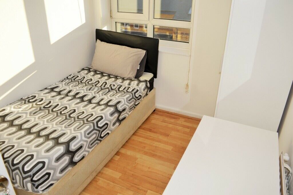 Superb No Admin Fees Single Room To Rent 525Pcm Stratford E15 Abbey In Stratford London Gumtree Download Free Architecture Designs Scobabritishbridgeorg