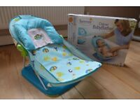 Summer Deluxe Baby Bather / Baby bath seat