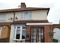 2 bedroom Semi-Detached house available to let in Bentry close, Dagenham,RM8.
