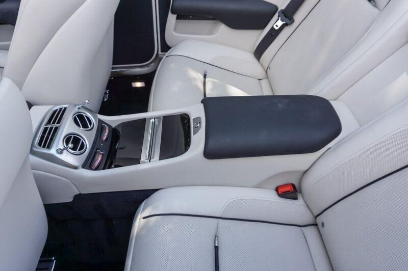 Image 16 Coche Americano usado Rolls-Royce Dawn 2016