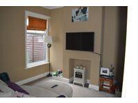 Large 2 Bedroom Terrace Portsmouth - Unfurnished - Long Term Let