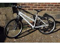 Reflex Mountain Bike, Female, 6 Speed, Never Used