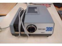Boots Super 300 Model 11 Slide projector