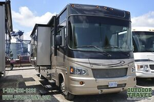 2010 Forest River Georgetown 374TS