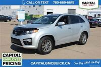 2013 Kia Sorento SX AWD *Leather-Push Button Start-Rear Camera-S