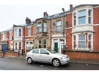 Newcastle - Benwell 2 bed lower flat Immaculate Condition