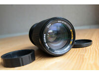 Mitakon lens MC 80-200mm f4.5 Olympus mount