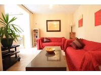 FABULOUS 1 BEDROOM GROUND FLOOR FLAT WITH A PRIVATE GARDEN FOR RENT IN FULHAM