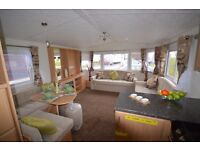Static caravan for sale at Dawlish Warren. Close to Exeter, Torquay, Exmouth, Newton Abbott.