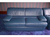 Three piece living room suite