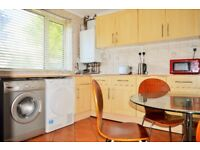 IMMACULATE FOUR BEDROOM HOUSE WITH LOUNGE AND A GARDEN IN ZONE 2 E1