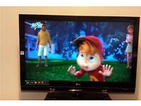 37 INCH LG TV HD READY PLASMA BARGAIN!