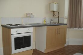 SINGLE BED SIT TO RENT SOUTHSEA