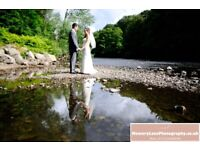 From £125. Extremely Experienced Weddings & Event Photographer - Videographer