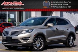 2015 Lincoln MKC  AWD Reserve,Climate,Select+Pkgs PanoSunroof Na