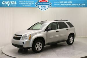 2007 Chevrolet Equinox LS AWD **New Arrival**
