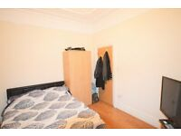 DOUBLE BEDROOM - HARINGAY - TURNPIKE LANE - INCLUDING BILLS - AVAILABLE NOW