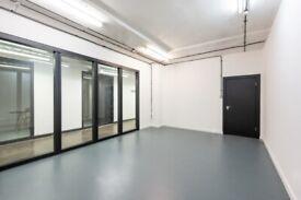Studio 106b / Creative Studio / Private Office / East London / Netil House / London Fields / Hackney