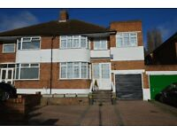 Amazing opportunity to own this beautiful four bedroom semi-detached family home in New Eltham, SE9