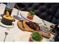 Commis Chef Required to join Marco Pierre White Bristol