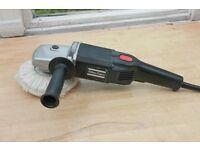 240v polisher/grinder