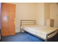 Spacious 4/5 Bedroom Flat To Rent In Bethnal Green E2 with Large Garden Near To Underground Station