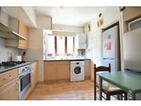SPACIOUS THREE BEDROOM APARTMENT, WITH PRIVATE GARDEN - NEAR MANOR HOUSE STATION!