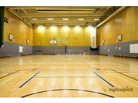 Hall Hire at Isaac Newton Academy - Contact us for pricing PER HOUR!
