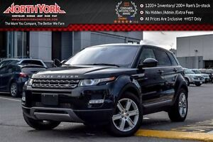 2014 Land Rover Range Rover Evoque Pure Plus|PanoSunroof|Nav|Rea