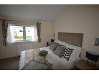 LUXURY LODGE FOR SALE BY THE SEA, WHITSTABLE, HERNE BAY