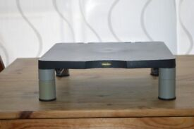 Monitor Stand - Graphite (Two Available)