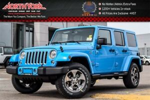 2017 Jeep WRANGLER UNLIMITED New Car Sahara |4x4|Connect,DualTop