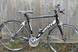GIANT RAPID ALLOY ROAD/URBAN EXCELLENT CONDITION COST OVER £500 NEW