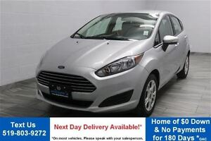 2015 Ford Fiesta SE HATCHBACK! BLUETOOTH! POWER PACKAGE! INFO CE