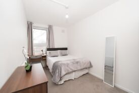 Double Room, St John's Wood, Central London, Maida Vale, Swiss Cottage, Bills Included, gt9