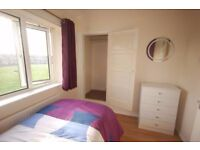 ++Outstanding bedroom near Stratford International !