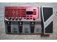 Bass Guitar Multi-Effects Pedal - BOSS ME-20B