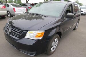 2010 Dodge GRAND CARAVAN STOW AND GO