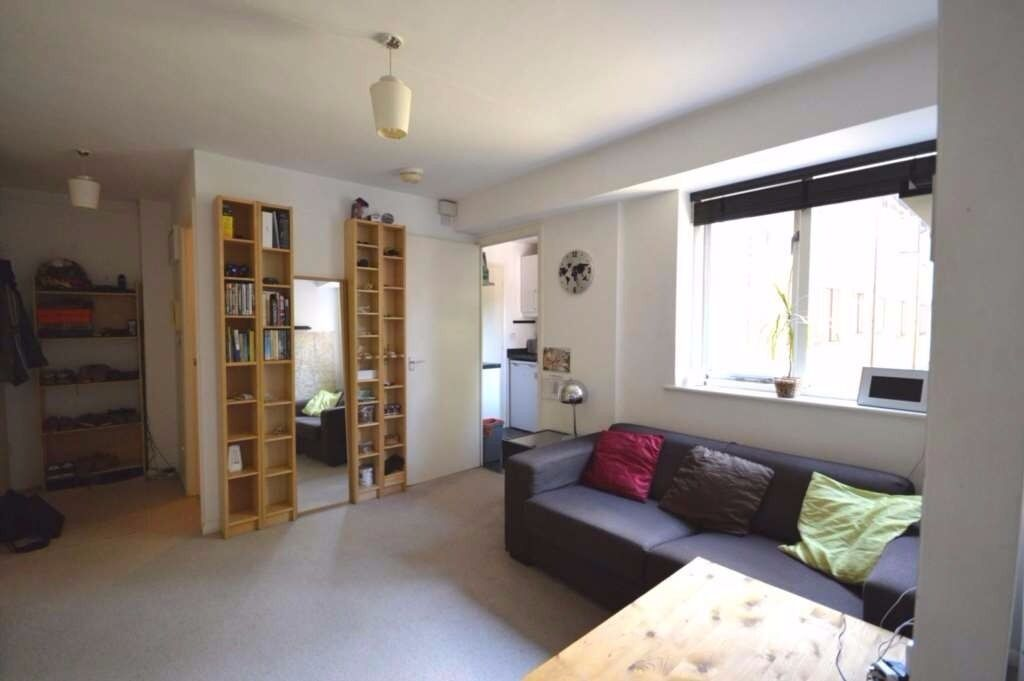 **MUST SEE** Amazing 1 bedroom apartment now available in Woolwich! £220pw!